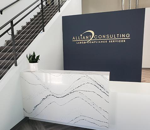 Alliant Consulting Labor Compliance Program